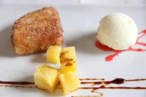 Leche frita - poznaj przepis na ten hiszpański deser!