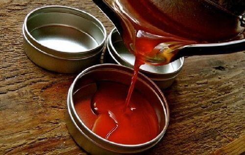 Maść na ból stawów z olejem migdałowym