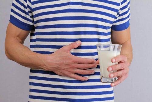 Jeśli nietolerancja laktozy jest nabyta, można ją wyleczyć.