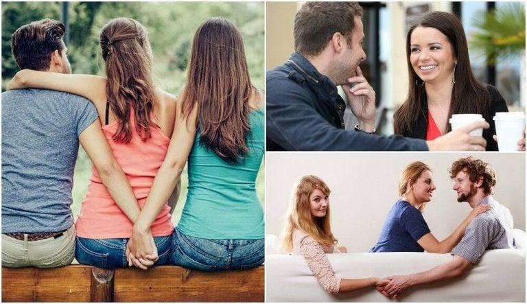 W związku - kiedy podobasz się zajętej osobie