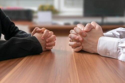 Empatia znacznie ułatwia wygrywanie sporu.