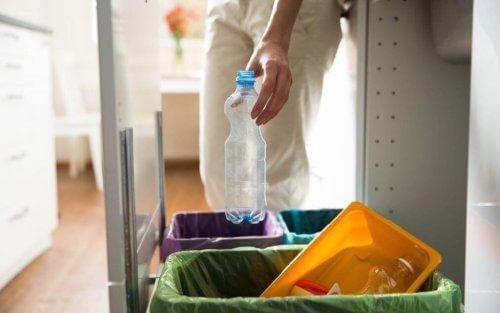 segregacja śmieci odpady