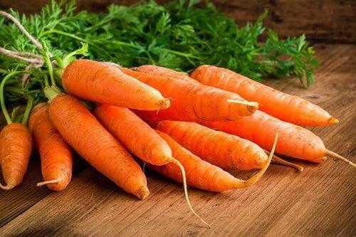 Naturalna profilaktyka chorób autoimmunologicznych to przede wszystkim owoce i warzywa.