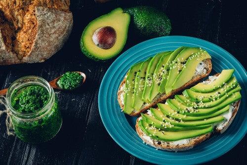 Naturalne tłuszcze, które można spożywać podczas diety