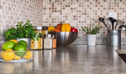 Więcej porządku w kuchni - wprowadź 6 trików