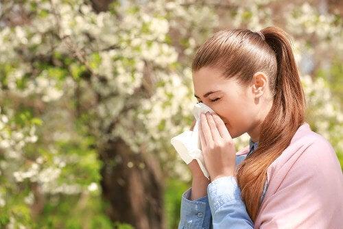 Zwalczysz alergię przy pomocy 3 preparatów leczniczych
