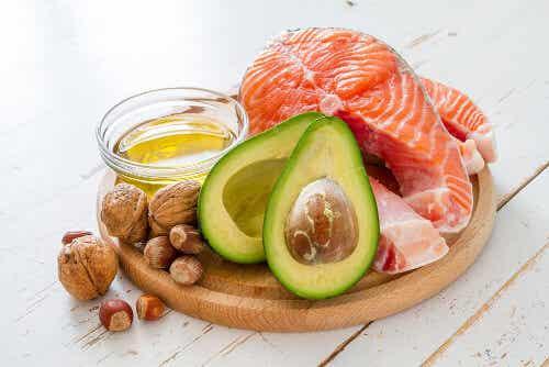 Zdrowe stawy - wszystko, co musisz wiedzieć o diecie
