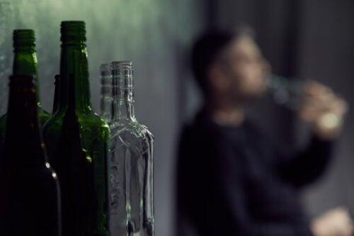 Alkohol.