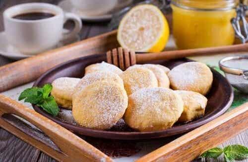 Ciasteczka śmietankowe – proste i przepyszne!