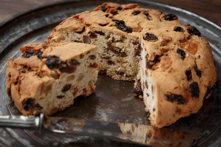 Ciasto biszkoptowe - zrób je już dziś!