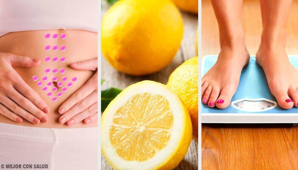 Cytryny – poznaj ich niesamowite właściwości zdrowotne!