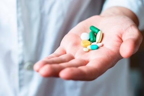 antybiotyki a infekcje pochwy