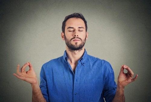 Panowanie nad emocjami – 5 ćwiczeń