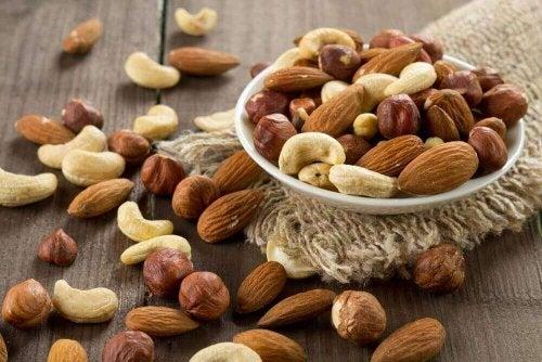 Orzechy – zdrowy dodatek do naszej diety.