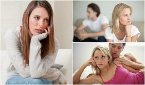 Nuda w związku – jak sobie z nią poradzić?