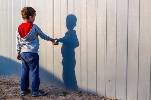 Wymyślony przyjaciel Twojego dziecka