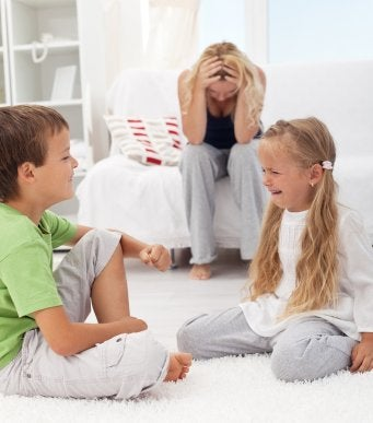Kłótnie rodzeństwa – jak sobie z nimi radzić?
