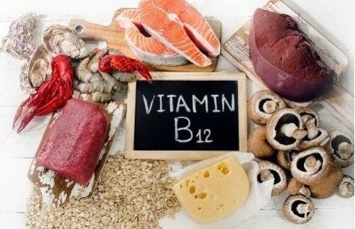 Witamina B12 – wszystko, co musisz o niej wiedzieć