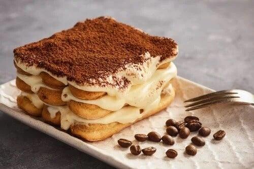 Włoskie tiramisu – najlepszy domowy deser!