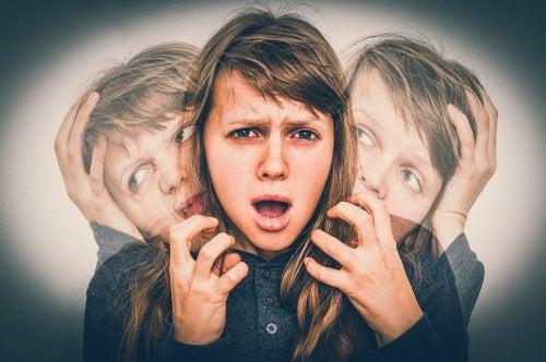 Zaburzenie schizofreniczne