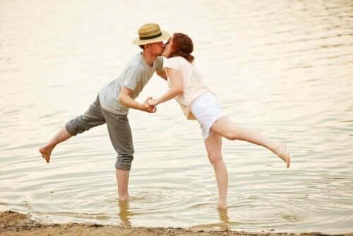 Oznaki miłości – 6 dowodów zakochania