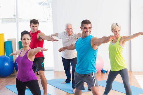 Nadwaga i otyłość - warto ćwiczyć