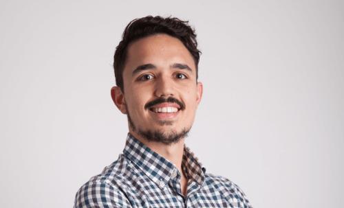 Prawdziwe jedzenie - wywiad z dietetykiem Carlosem Riosem