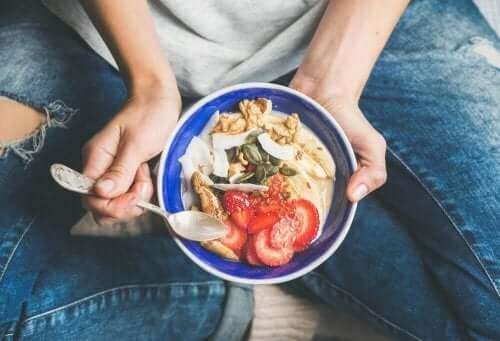 błędy w żywieniu dzieci