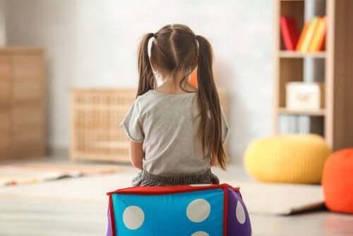 Cechy fizyczne związane z autyzmem