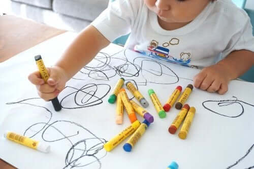 rysowanie u dzieci