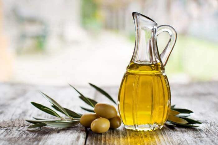 Oliwa z oliwek na dobry cholesterol HDL