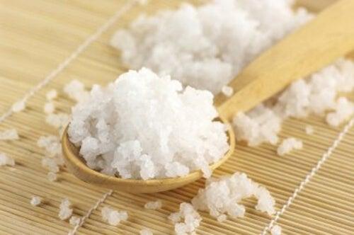 Sól gorzka