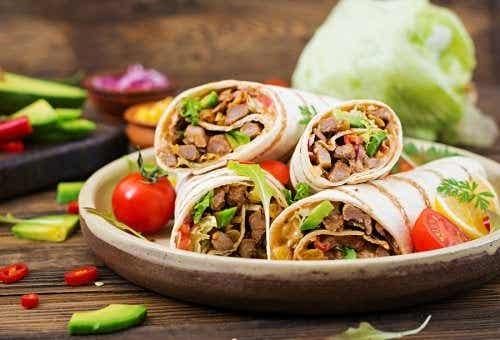 Wegańskie tacos - 2 pyszne przepisy