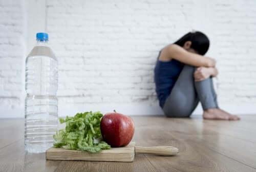 Złe odżywianie