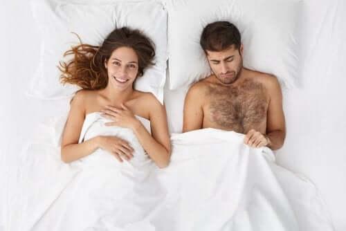 Hipoaktywne zaburzenie pożądania seksualnego u mężczyzn