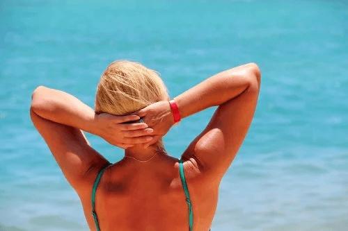 Udar słoneczny – 4 naturalne remedia