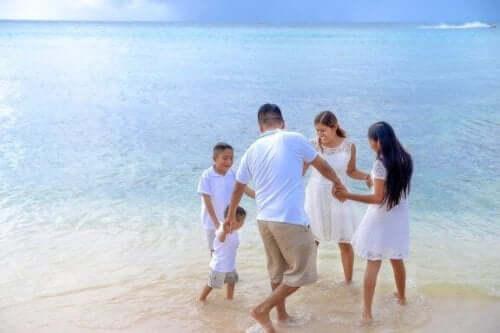 Wyprawa na plażę z dziećmi - 12 porad