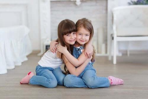 Prawdziwa przyjaźń - pomóż dziecku ją rozpoznać