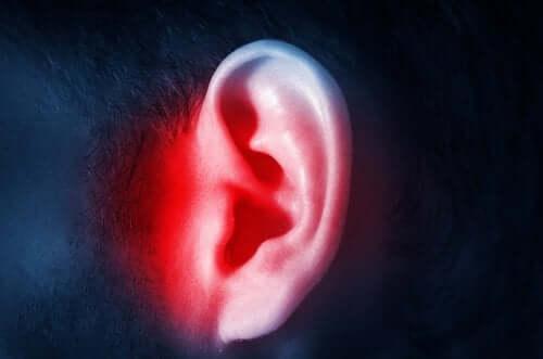 Infekcja ucha – najważniejsze zalecenia