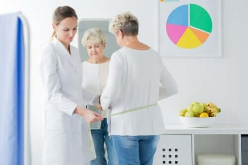Menopauza – dieta i ważne składniki odżywcze