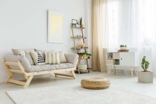 Recykling drewnianych mebli – 5 oryginalnych pomysłów