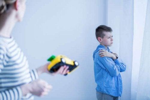 mutyzm dziecko samotne