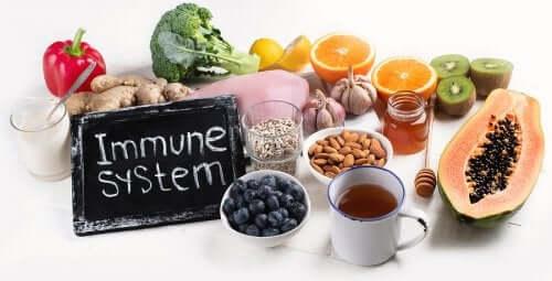 Osłabiony układ odpornościowy – jak rozpoznać?