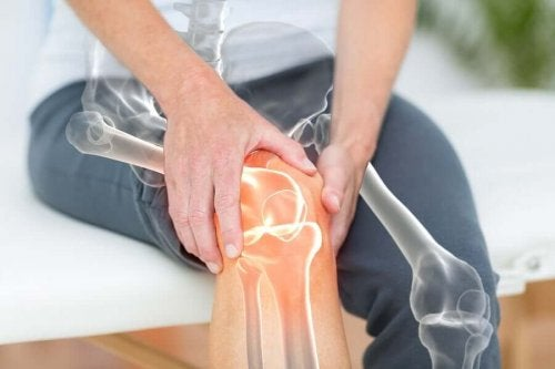 osteoartroza (oa) ból