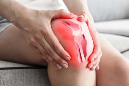 Osteoartroza (OA) – dlaczego powoduje bóle kolan?