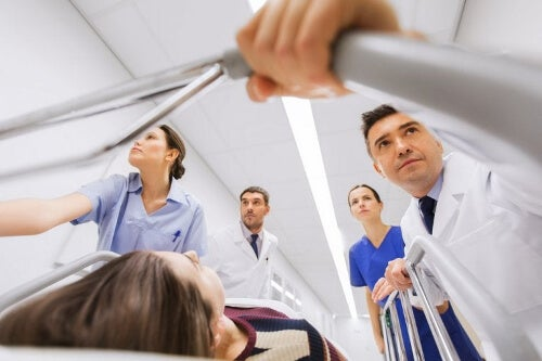 Personel medyczny - choroba Addisona