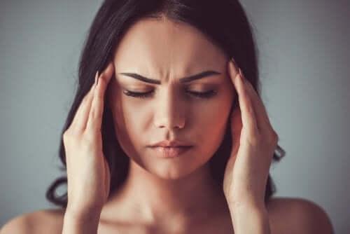 Rodzaje bólu głowy i ich leczenie