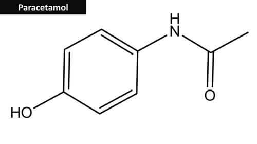 Leki generyczne - paracetamol