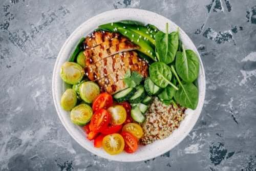 Kolacja poniżej 300 kalorii - 3 przepisy