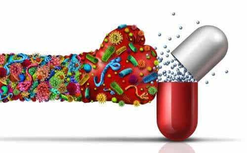 Środki przeciwdrobnoustrojowe: czy wiesz, do czego służą?